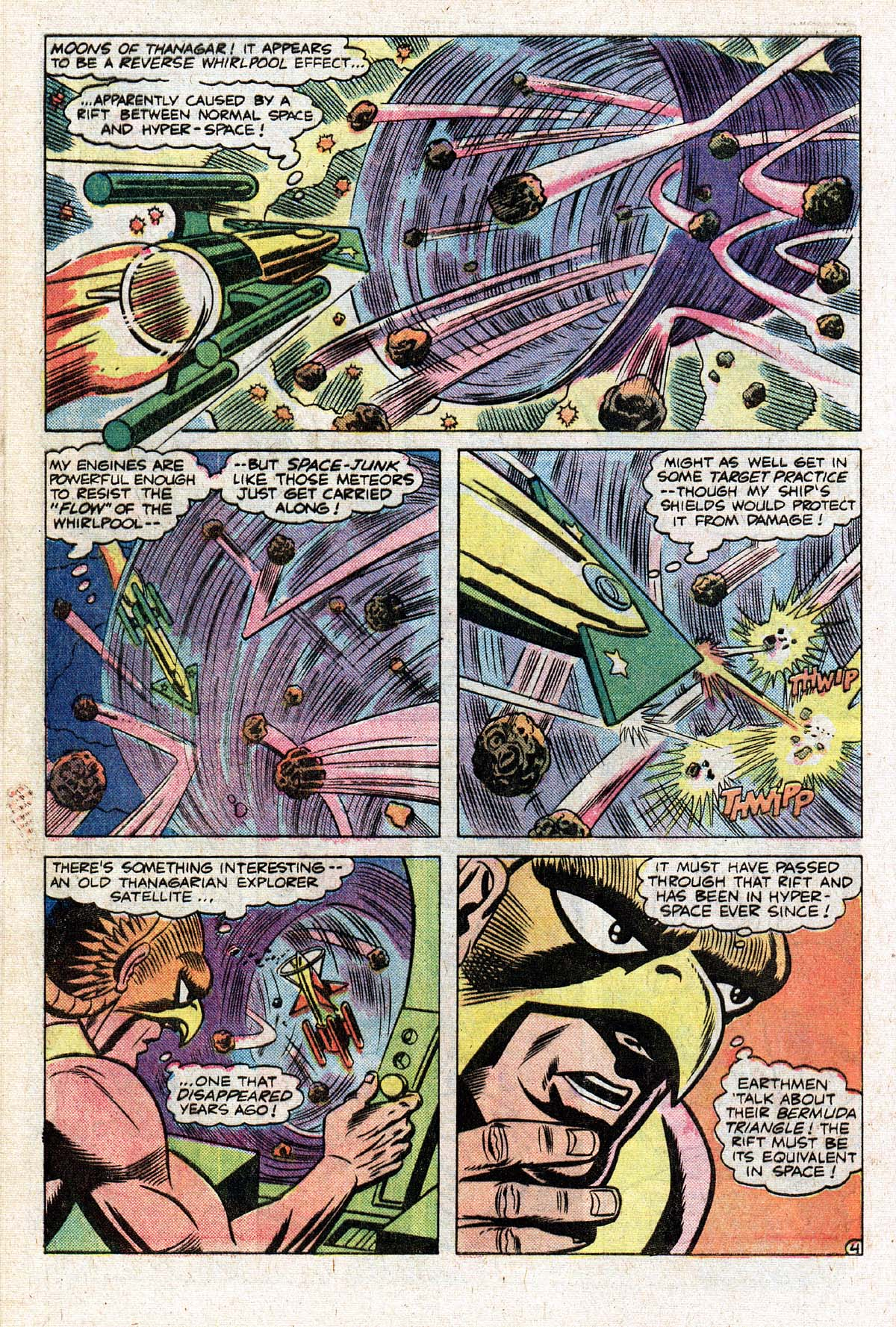 Read online World's Finest Comics comic -  Issue #279 - 30