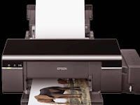 Epson L800 Cannot Print Photo