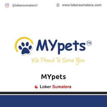 Lowongan Kerja Pekanbaru, MYpets Juli 2021