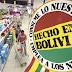 Supermercados de Bolivia aumentaron sus ventas durante el Gobierno de Evo
