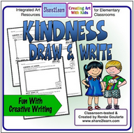 https://www.teacherspayteachers.com/Product/Kindness-Writing-Draw-and-Write-kindnessnation-2884691