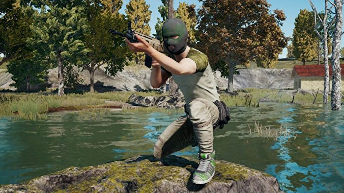 PlayerUnknown's Battlegrounds - The best weapon loadouts in PUBG