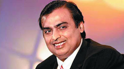 Amazing challenge before Amazon and Walmart from this announcement by Mukesh Ambani of Reliance