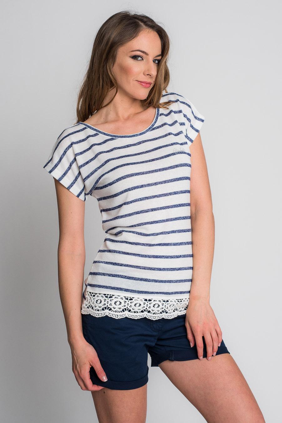 Női és férfi póló divat  Női póló divat a70e2ddc2e