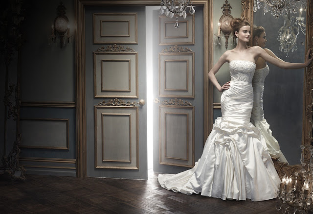 Cb Couture 2017 Bridal Collection World Of