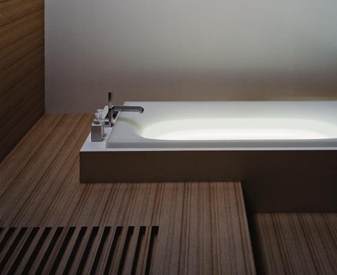 L'arte delle vasche da bagno: Vasca da bagno sì o no?