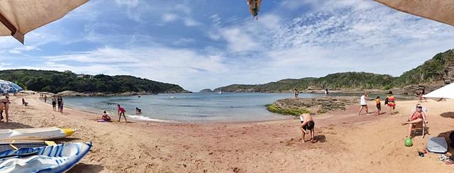 Praia do Forno em Búzios