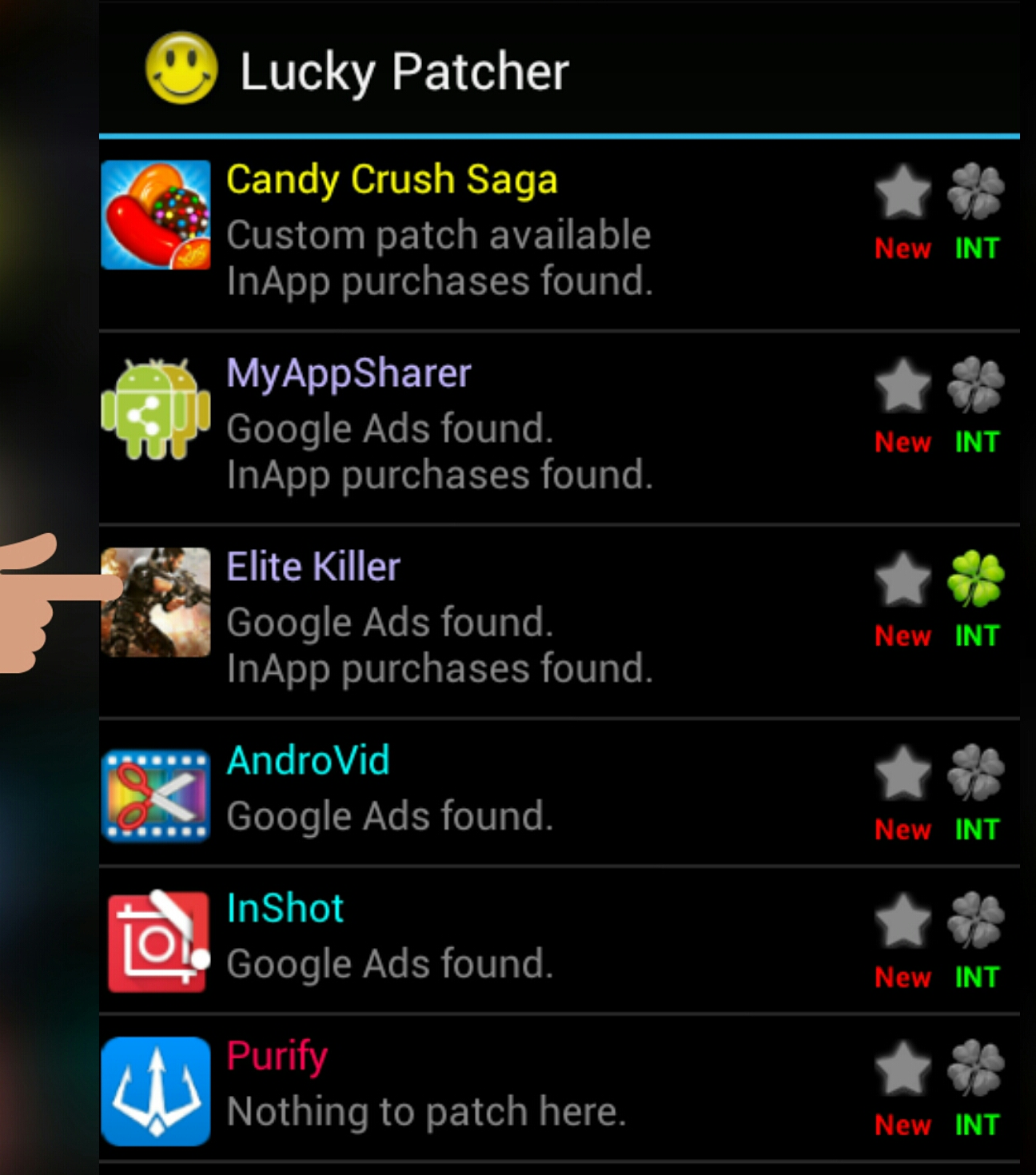 Android Game Ko Hack Kese Kare(Lucky Patcher App)SE - Story