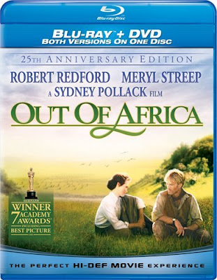 Out of Africa 1985 Dual Audio 720p BRRip 1.7Gb x264