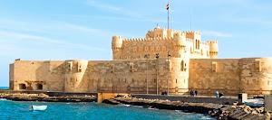 Qait Bay Fort