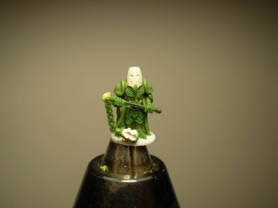 Banshee Leader picture 1