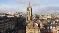 Religious Building Newcastle