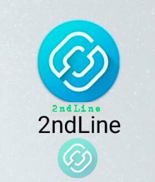 تحميل برنامج 2ndLine و الحصول على رقم امريكي مجاني