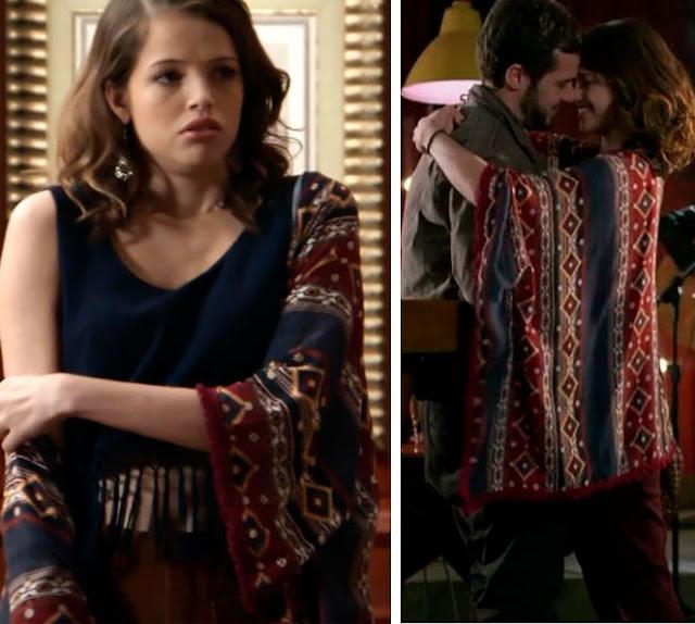 Figurino, Camila (Agatha Moreira) Haja Coração, roupa hippie