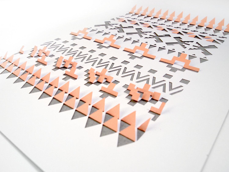 papier japonais origami