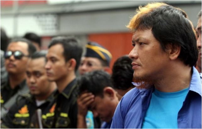 Freddy Budiman Tumbal Dari Bandar Narkoba Hartoni Dan Juga Pemerintahan   Pokercok.com