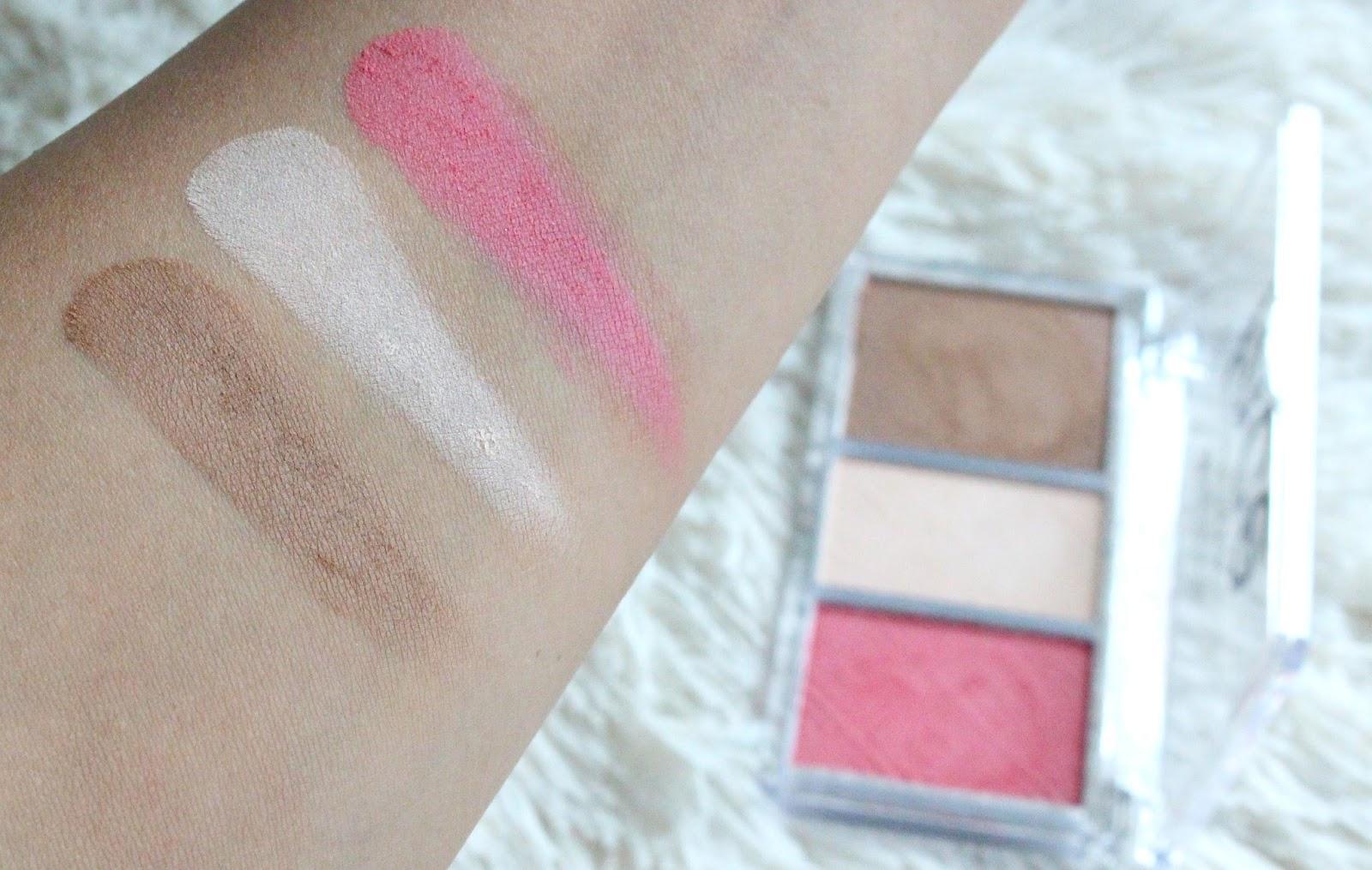 My Only 1 Lipstick Palette by essence #21