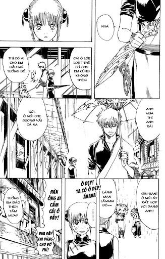 Gintama Chap 172 page 9 - Truyentranhaz.net
