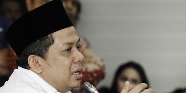 Fahri Hamzah minta Komnas HAM & KPK dibubarkan karena tak berguna