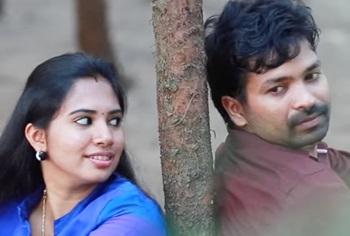 Wedding Video – Vijin & Neethu