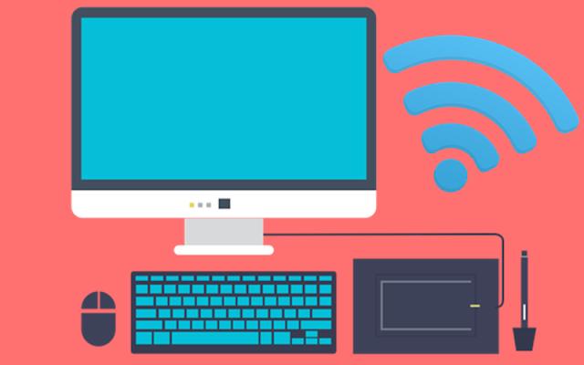 Cara Mengecek Koneksi Internet di Komputer