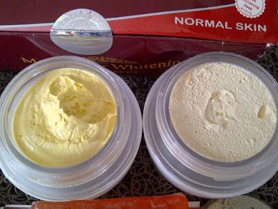 krim sari yang aman bpom