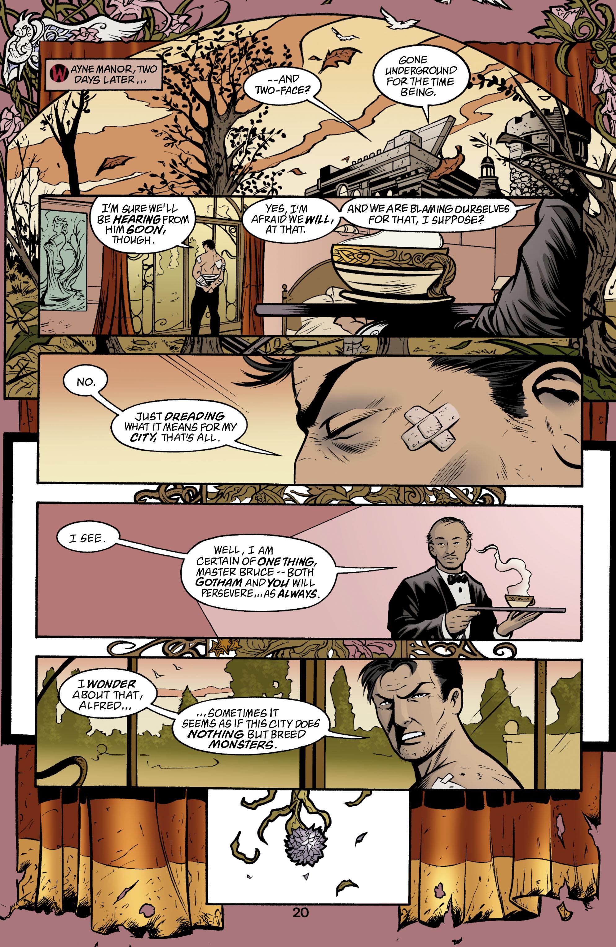 Detective Comics (1937) 782 Page 20