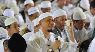 Ustadz Arifin Ilham: Muliakanlah Ulama