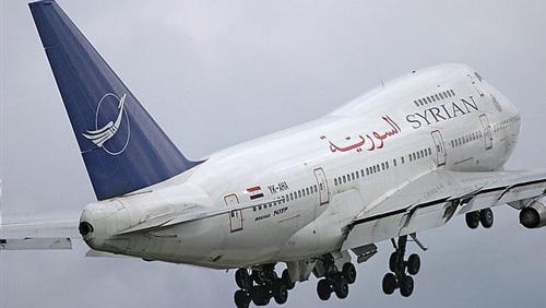 انخفاض على أسعار تذاكر الطيران في سورية قريبا !!