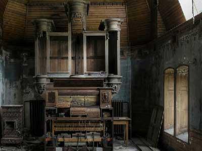 Abandoned Ancient Castle Escape - Juegos