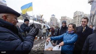 η πορεία της Ουκρανίας προς την ΕΕ και το ΝΑΤΟ