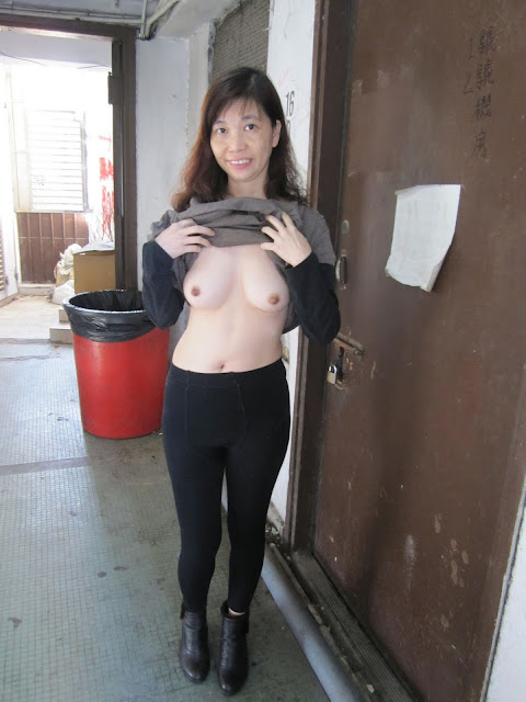 Middle-aged, but Cute Chinese wife Ann Lee's disgusting pussy, stinky anus and flashing photos leaked (173pix)