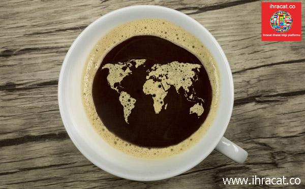 kahve markaları, kahve ihracatı, kahve üreticileri