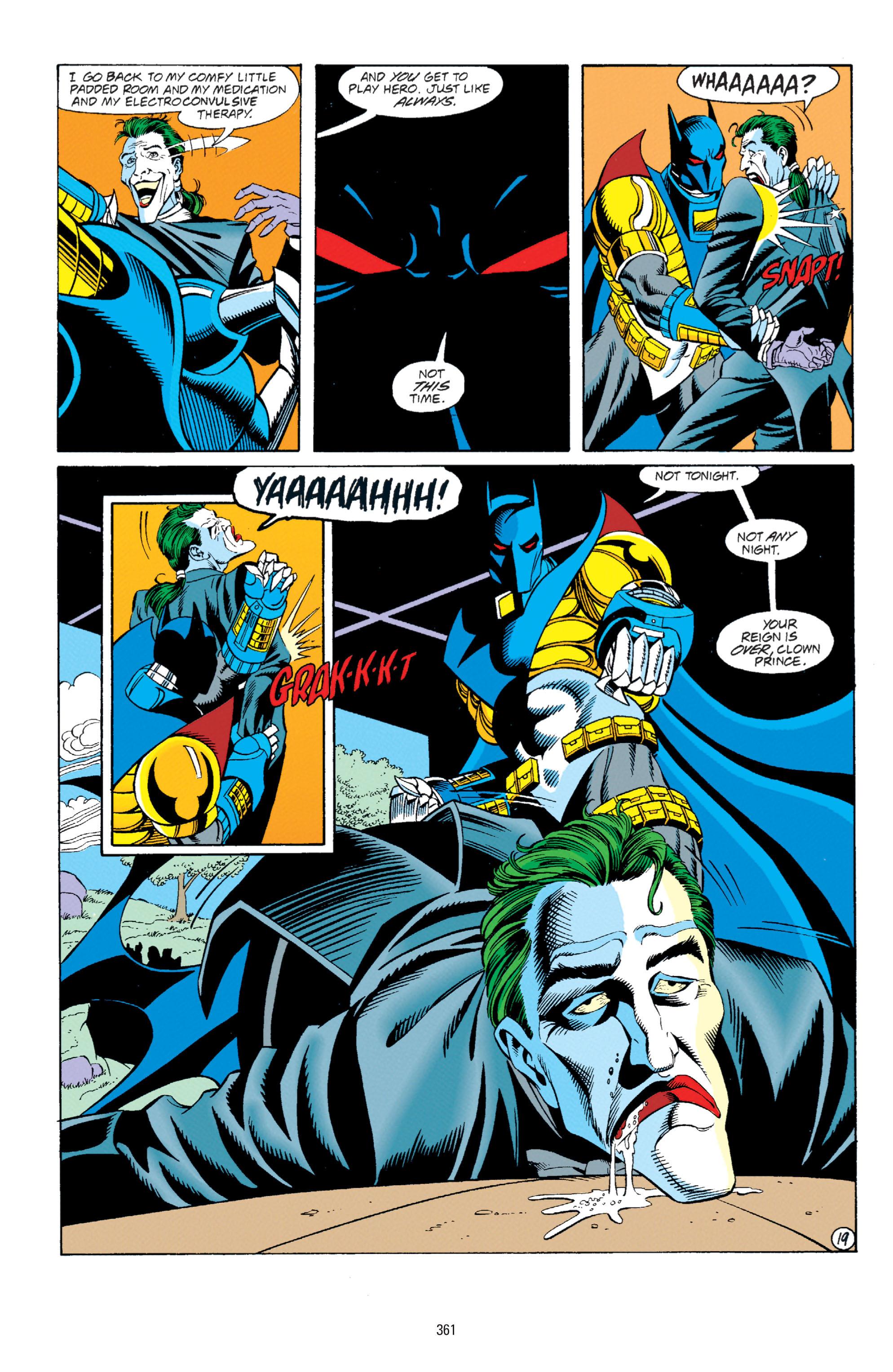 Detective Comics (1937) 673 Page 18