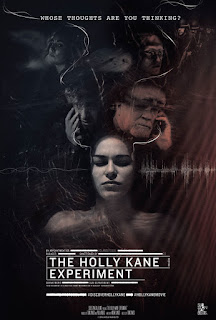 Watch The Holly Kane Experiment (2017) movie free online