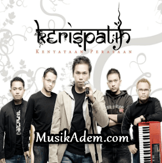 Download Kumpulan Lagu Kerispatih Mp3 Full Album Lama
