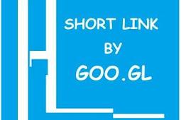 Cara Membuat Link/Url menjadi Singkat Dengan goo.gl