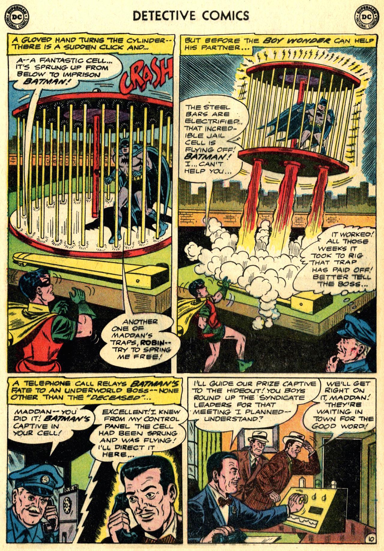 Detective Comics (1937) 313 Page 11