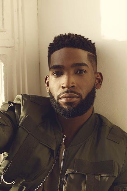 Barba Moda Linhas Retas nas Laterais Afro Estilos (1)