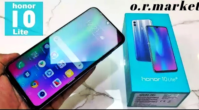 Honor 10 Lite Full Review