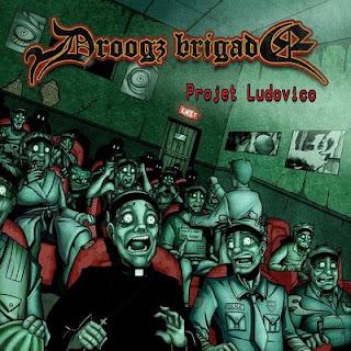 Droogz Brigade - Projet Ludovico (2016)