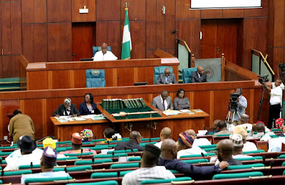 South-East Lawmakers Shun Plenary Session