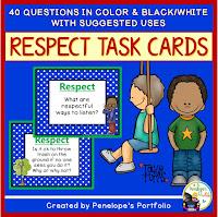 https://www.teacherspayteachers.com/Product/Respect-Task-Cards-2208403
