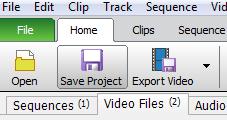 Cara Menggabungkan Memotong Dan Mengedit Video Berbeda-Beda Dengan Mudah