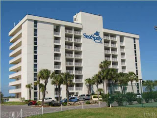 Seaspray, Grand Caribbean, Snug Harbour Beach Condos For Sale, Perdido Key FL