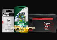 Logo Contest Wilkinson: partecipa e vinci gratis, 660 premi (rasoi, beauty e chiavette USB)