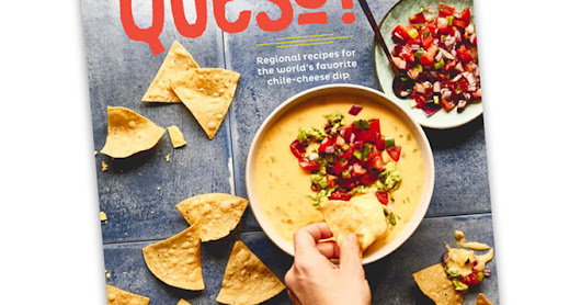 "Book Review: ""Queso!!!"""