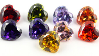 cubic-zirconia-heart-shaped-gemstones-wholesale