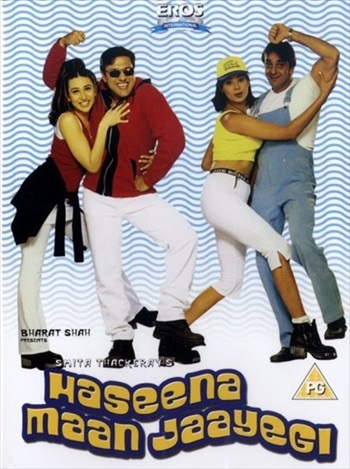 Haseena Maan Jaayegi 1999 Hindi Movie Download