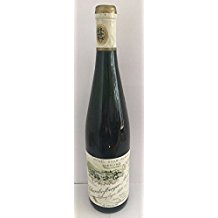 Egon Muller Scharzhofberger Riesling Beerenauslese, Mosel, Germany